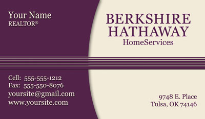 Berkshire Business Cards 69 99 Professionally Designed
